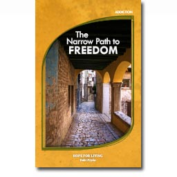 The Narrow Path to Freedom
