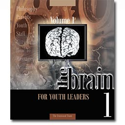 The Brain for Youth Leaders, Volume 1