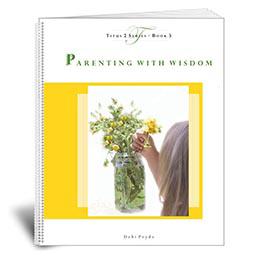 Parenting With Wisdom